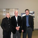 Patricia Wiens, Clifford Wiens and Timothy Long