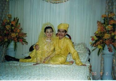 Songket Kuning