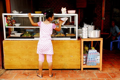 Khmer Food