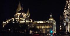 Catedral Guadalajara 3