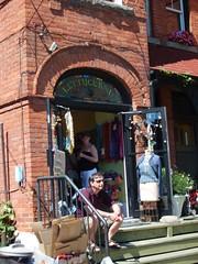Toronto Yarn Stop 002