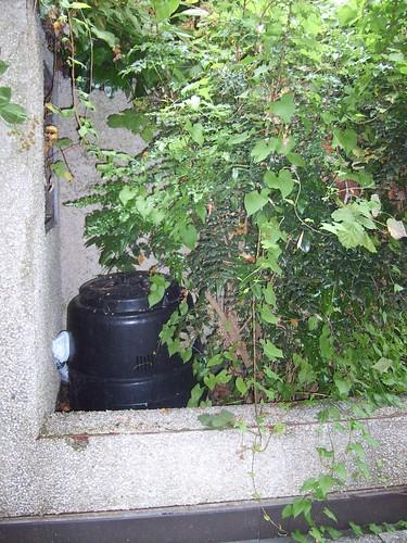 CSNN - CompostBin