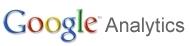 google analytics的logo