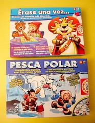 2007-07-22 - Pesca Polar & Erase una vez_0