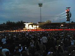 Rolling Stones in Oslo 2007 #8
