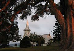 New Zealand South Island  .Richmond.Church. (1037) (pjwar) Tags: newzealand religion richmond christian southisland christianity 2007 pjwar worldtrekker