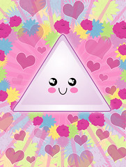 triangulo amoroso (:raeioul) Tags: triangle lovely triangulo amoroso raeioul