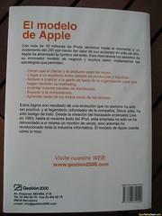 Modelo de Apple (2)