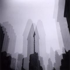 A Manhattan Dream - by futurowoman