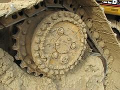 muddy - by glenn~