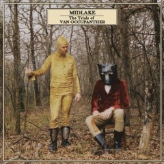 Capa do disco do Midlake