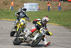 Fantastic Slide (Dirk Gently) Tags: 20d race supermoto motorbike motorcycle freiburg rennen canon70200f4l motorrad idm canonef70200mmf4lisusm