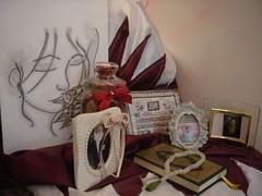 ][**][ In My Ro0o0m ][**][  في زاويا غرفتي (تناهيد ليل) Tags: صور قرآن غرفتي ذكريات قطر مسباح رسمتي تحفة بروازالأمل آيةالكرسي