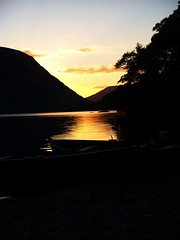 100_1123 (Trasie1977) Tags: sunset lake water night boats boat district lakedistrict cumbria crummockwater rowingboat crummock rowingboats