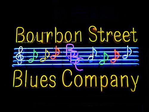 Bourbon Street Blues Company