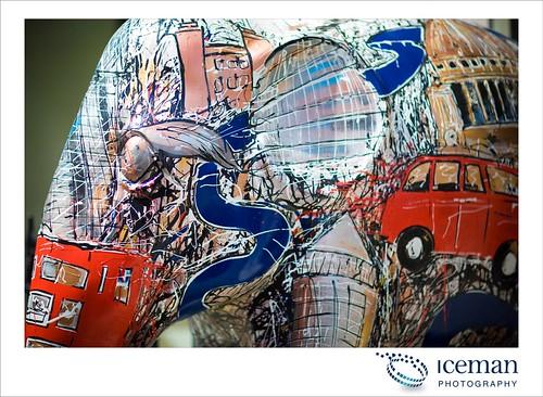 194-Iconic London