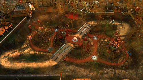 Red Faction: Battlegrounds Beta