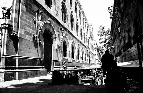 Mexico City 54