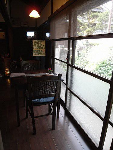 cafeことだま@明日香村-13