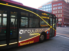 from 'Show and tell Good magazine why your bus route is the best . . .' (by: Adam Fagen, creative commons license)