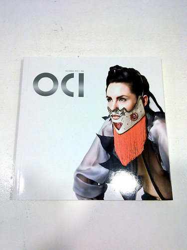101100 Oci Magazine portada