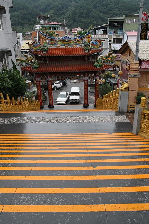 南庄老街永昌宮002