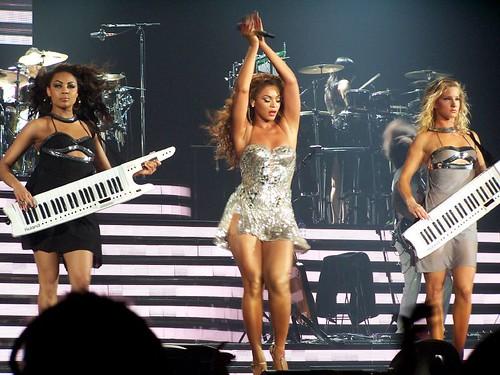 Sexy Beyoncé Experience Tour 020607
