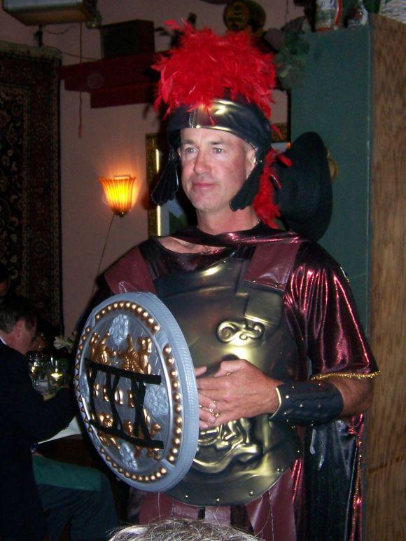 Felix Centurion