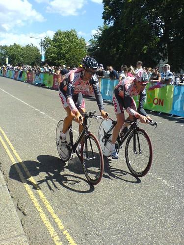 Predictor Lotto Team Riders