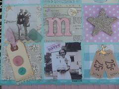 Jenny's Collage