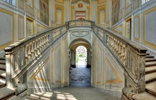 18th century stairs