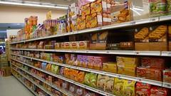 有如台灣超市