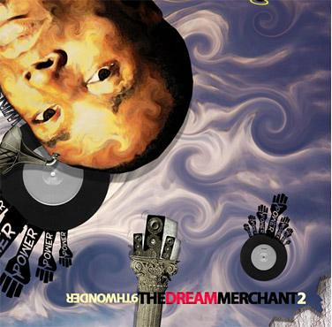 9th wonder the dream merchant 2