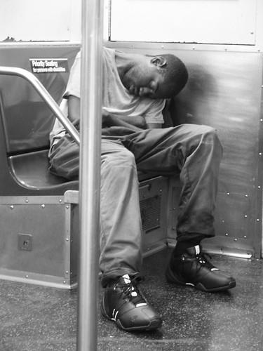 Sleeping on Style