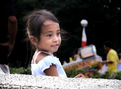 smile (jobarracuda) Tags: smile lumix littlegirl bata fz50 panasoniclumix quezonmemorialcircle dmcfz50 jobarracuda