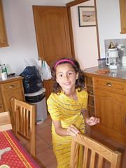 Dressing up in Blaye (Meier Legault France 2007) Tags: france meier 2007 legault