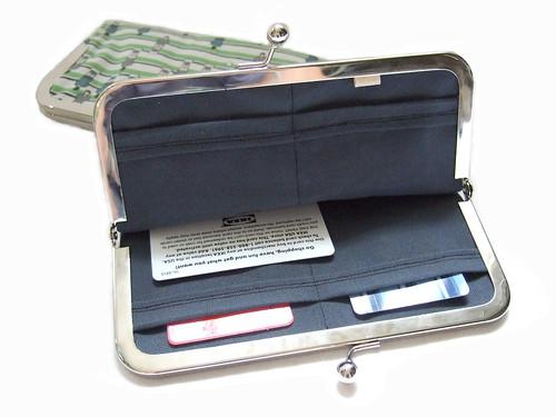 mogo snap wallet