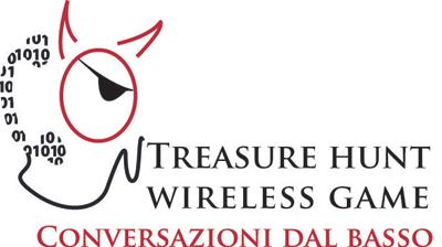 Treasure Hunt Wireless Game