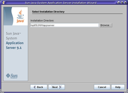 Sun Java System Application Server 9.1
