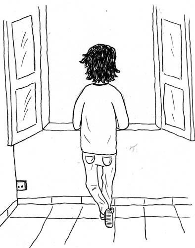 L'aventure solitaire 05