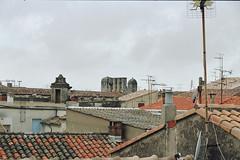 Aigues-Mortes Toitures 5 (paspog) Tags: languedoc aiguesmortes toits