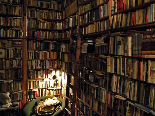 Biblioteca. 1481687410_5f400c085b