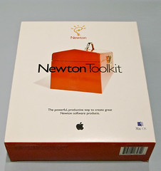 I want my iPhone SDK... (bryanchang) Tags: apple software packaging ntk toolkit newton iphone iphonesdk