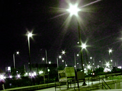 Station Lumination (Jonathan Lurie) Tags: chicago night nikon metra clybourn p5000 chicagocity