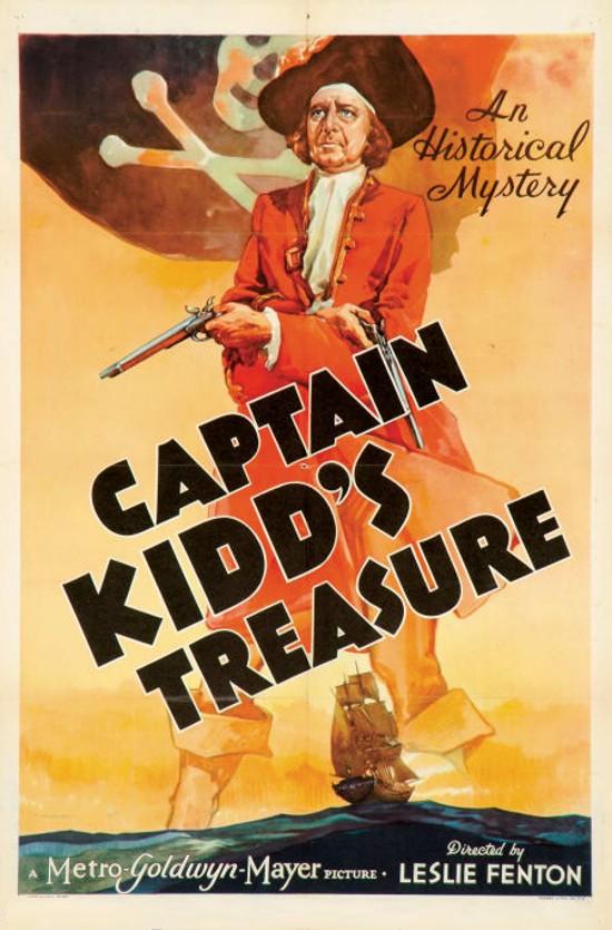 CaptainKiddsTreasure