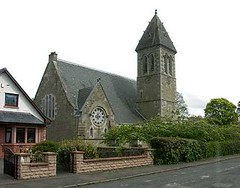cardross parish