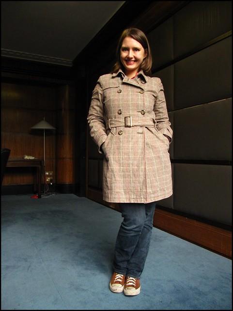 15.10.10: free plaid coat