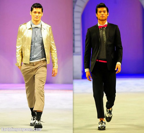 Rajo Laurel for Wharton