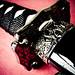 315/365: Japanese Sword