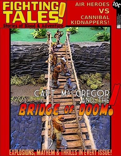 Fighting Tales: The Bridge of Doom